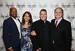 Vineyard Theatre Gala Honoring Michael Mayer - Reception