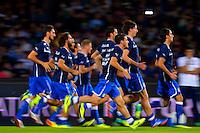Italy training <br /> Napoli 15-10-2013 Stadio San Paolo <br /> Football Calcio Fifa World Cup 2014 Qualifiers <br /> Europe Group B <br /> Italia - Armenia <br /> Italy - Armenia <br /> Foto Andrea Staccioli Insidefoto