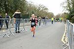 2020-03-15 Brentwood Half 45 PT Finish