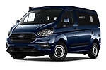 Ford Transit Custom Nugget Camper Van 2020