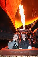 20150714 14 July Hot Air Balloon Cairns