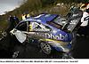 MARCUS GRONHOLM<br />FORD FOCUS WRC<br />IRELAND RALLY WRC  2007