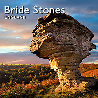 Bridestones Pictures & Images - North Yorks Moors