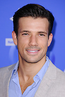 Danny Mac<br /> celebrating the winners in this year's National Lottery Awards, the search for the UK's favourite Lottery-funded projects.  The glittering National Lottery Stars show, hosted by John Barrowman, is on BBC One at 10.45pm on Monday 12 September.<br /> <br /> <br /> ©Ash Knotek  D3151  09/09/2016