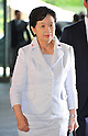 Japan's New PM Forms Cabinet