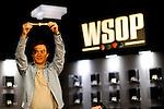 2011 WSOP: Event 16_$10K 2-7 Draw Lowball