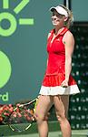 Caroline Wozniacki (DEN) defeats Karolina Pliskova (CZE) by 5-7, 6-1, 6-1