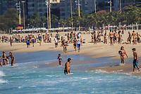 28/07/2020 - FLEXIBILIZAÇÃO DO ISOLAMENTO SOCIAL NO RIO DE JANEIRO