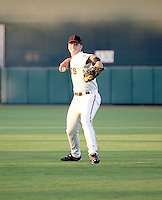 Buster Posey / AZL Giants..Photo by:  Bill Mitchell/Four Seam Images