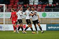 Leyton Orient vs Newport County 12-12-20