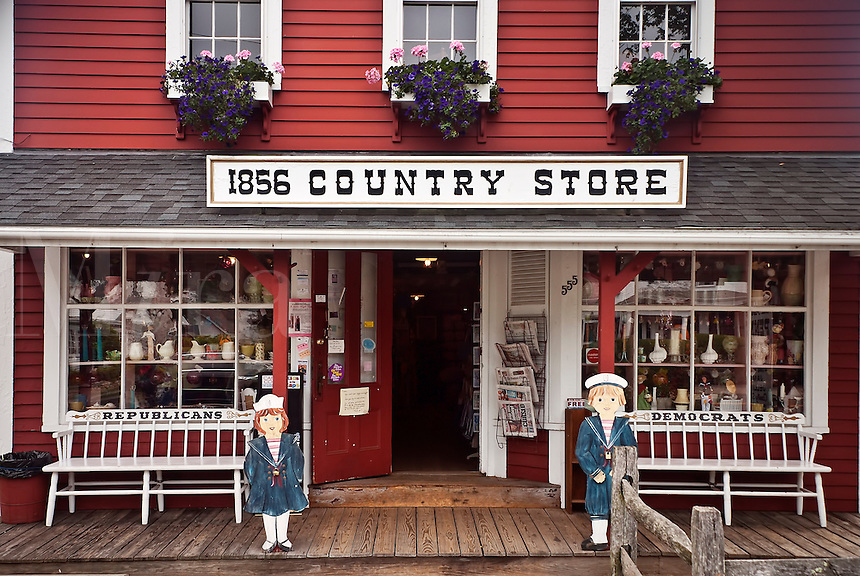 Country Store, Centerville, Cape Cod, Massachusetts