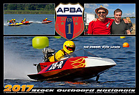 28-R   (Outboard Runabout)