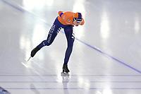 SPEEDSKATING: HEERENVEEN: 24-01-2021, IJsstadion Thialf,  ISU World Cup I, Melissa Wijfje, ©photo Martin de Jong