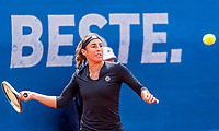 Amstelveen, Netherlands, 7 Juli, 2021, National Tennis Center, NTC, Amstelveen Womans Open, Seone Mendez (AUS)<br /> Photo: Henk Koster/tennisimages.com
