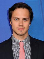 NEW YORK CITY, NY, USA - MAY 12: Jake Robinson at the 2014 NBC Upfront Presentation held at the Jacob K. Javits Convention Center on May 12, 2014 in New York City, New York, United States. (Photo by Celebrity Monitor)