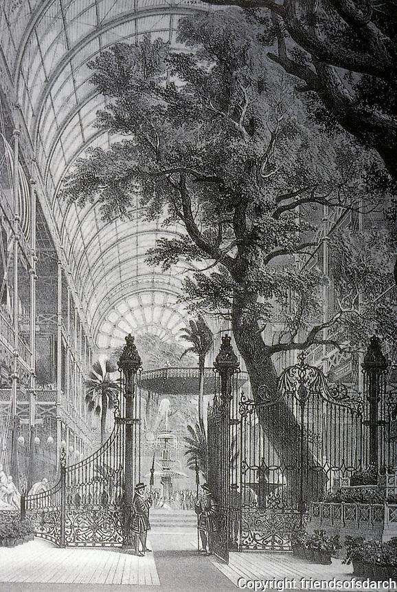Technology: London--Crystal Palace.
