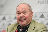 DFB-Trainer Klaus Schlappner<br /> DFB Pressekonferenz, DFB-Zentrale Frankfurt<br /> *** Local Caption *** Foto ist honorarpflichtig! zzgl. gesetzl. MwSt. Es gelten ausschließlich unsere unter <br /> <br /> Auf Anfrage in hoeherer Qualitaet/Aufloesung. Belegexemplar an: Marc Schueler, Am Ziegelfalltor 4, 64625 Bensheim, Tel. +49 (0) 6251 86 96 134, www.gameday-mediaservices.de. Email: marc.schueler@gameday-mediaservices.de, Bankverbindung: Volksbank Bergstrasse, Kto.: 151297, BLZ: 50960101<br /> <br /> Adler Mannheim vs. Hamburg Freezers, SAP Arena<br /> *** Local Caption *** Foto ist honorarpflichtig! zzgl. gesetzl. MwSt. Es gelten ausschließlich unsere unter <br /> <br /> Auf Anfrage in hoeherer Qualitaet/Aufloesung. Belegexemplar an: Marc Schueler, Am Ziegelfalltor 4, 64625 Bensheim, Tel. +49 (0) 6251 86 96 134, www.gameday-mediaservices.de. Email: marc.schueler@gameday-mediaservices.de, Bankverbindung: Volksbank Bergstrasse, Kto.: 151297, BLZ: 50960101