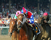 Azeri, the great mare campaigned by the Allen Paulson Living Trust and trained by Laura DeSeroux and later Wayne Lukas, was named to the National Racing Hall of Fame in Saratoga Springs, N.Y., on May 28, 2010. The induction ceremony will be held Aug. 13.
