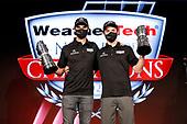 GTD Champions #86 Meyer Shank Racing w/Curb-Agajanian Acura NSX GT3, GTD: Mario Farnbacher, Matt McMurry