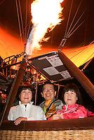 20120317 March 17 Hot Air Balloon Cairns