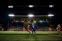 Seattle Reign FC vs Houston Dash, April 22, 2017