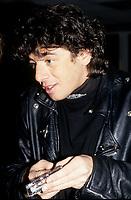 Patrick Bruel, Mars 1993<br /> <br /> PHOTO D'ARCHIVE : Agence Quebec Presse