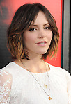 Katharine McPhee <br /> <br />  at HBO True Blood Season 6 Premiere held at The Cinerama Dome in Hollywood, California on June 11,2013                                                                   Copyright 2013 Hollywood Press Agency