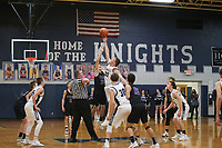 JV Boys Basketball 1/11/19