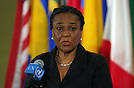 Nigerian Representative Deplores Bombing on UN Offices in Abuja