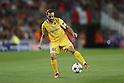 Football / Soccer: UEFA Champions League Group F - FC Barcelona 1-0 Apoel FC