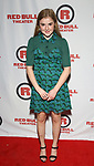 Sophie Kelly-Hedrick attends the Opening Night Party for Red Bull Theater's All-Female MAC BETH at Houston Hall on May 19, 2019 in New York City.