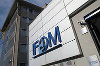 - Milano, IFOM (Istituto FIRC di Oncologia Molecolare)....- Milan, IFOM (Institute FIRC of Molecular Oncology)