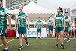 Linklaters vs CBREE during Swire Touch Tournament on 03 September 2016 in King's Park Sports Ground, Hong Kong, China. Photo by Marcio Machado / Power Sport Images