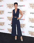 Emmanuelle Chriqui attends The Warner Bros. Pictures' L.A. Premiere of Magic Mike XXL held at The TCL Chinese Theatre  in Hollywood, California on June 25,2015                                                                               © 2015 Hollywood Press Agency