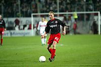 08.11.2003: Eintracht Frankfurt vs. VfB Stuttgart