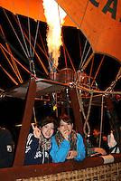 20120816 August 16 Hot Air Balloon Cairns
