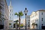 The Four Corners of Law,  Charleston, SC, USA