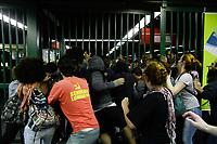 11.01.2018 - Protesto contra o aumento da Tarifa em SP