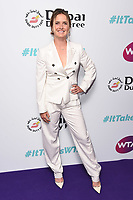 Elina Svitolina<br /> arriving for the WTA Summer Party 2019 at the Jumeirah Carlton Tower Hotel, London<br /> <br /> ©Ash Knotek  D3512  28/06/2019