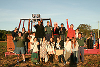 20120514 May 14 Hot Air Balloon Cairns