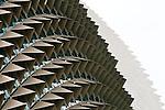 Singapore - Esplanade Theatres