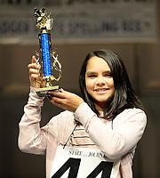 Wisconsin Badger State Spelling Bee 2020