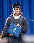 May 16, 2015; Graduate School Commencement ceremony. (Photo by Matt Cashore/University of Notre Dame)