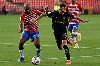 2020.09.20 La Liga Granada CF VS Alaves