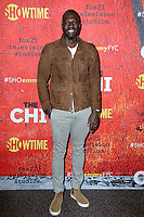 "LOS ANGELES - FEB 2:  Rick Famuyiwa at the For Your Consideration Event For ""The Chi"" at the DGA Theater  on February 2, 2018 in Los Angeles, CA"