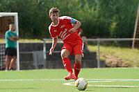 Sebastian Krieg (Büttelborn) - 15.08.2021 Büttelborn: SV Klein-Gerau vs. SKG Bauschheim, A-Liga