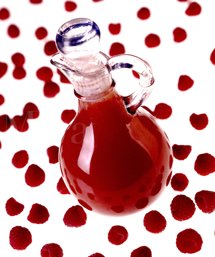 Raspberry Salad Dressing