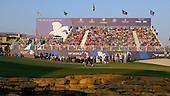 \{prsn}\ during the final round of the 2016 DP World Tour Championships played over the Earth Course at Jumeirah Golf Estates, Dubai, UAE: Picture Stuart Adams, www.golftourimages.com: 11/20/16