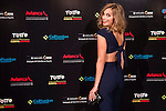 Norma Ruiz attends the photocall before the concert of colombian singer Juanes in Royal Theater in Madrid, Spain. July 23, 2015.<br />  (ALTERPHOTOS/BorjaB.Hojas)
