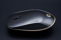 Ratón de Computadora Inhalambrico. / Wireless Mouse for Computer Photo: VizzorImage/ Gabriel Aponte / Staff